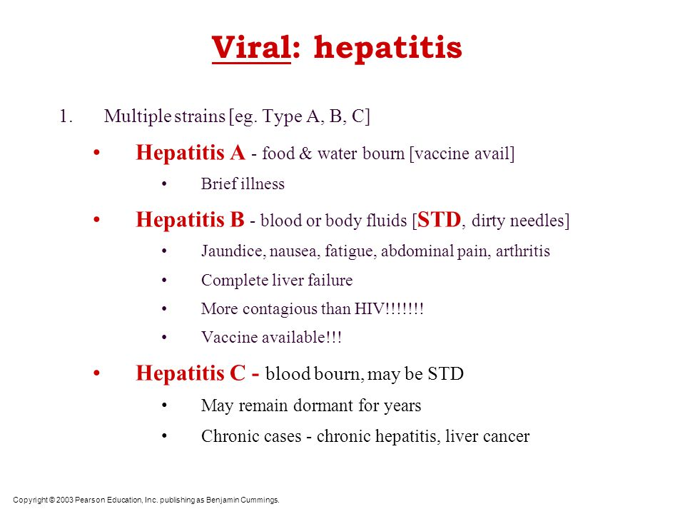 Is hepatitis b and c sexually transmitted
